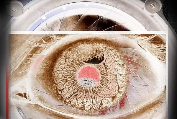 augen eye