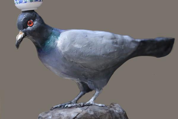 Ramen Pigeon JJ Galloway