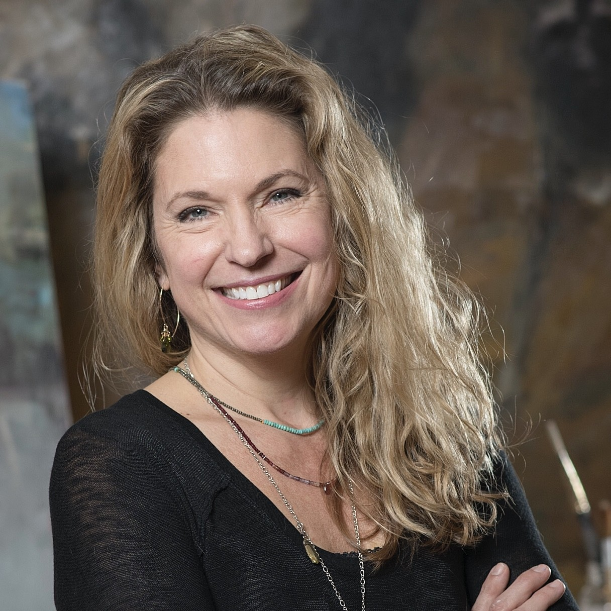 Georganna Lenssen