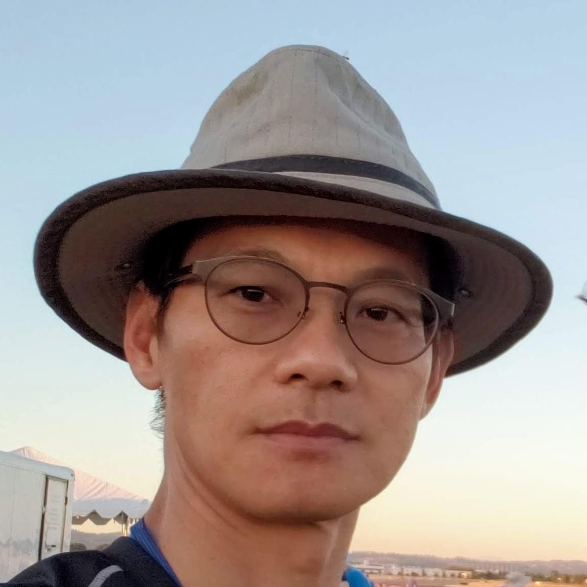 Yong Hong Zhong