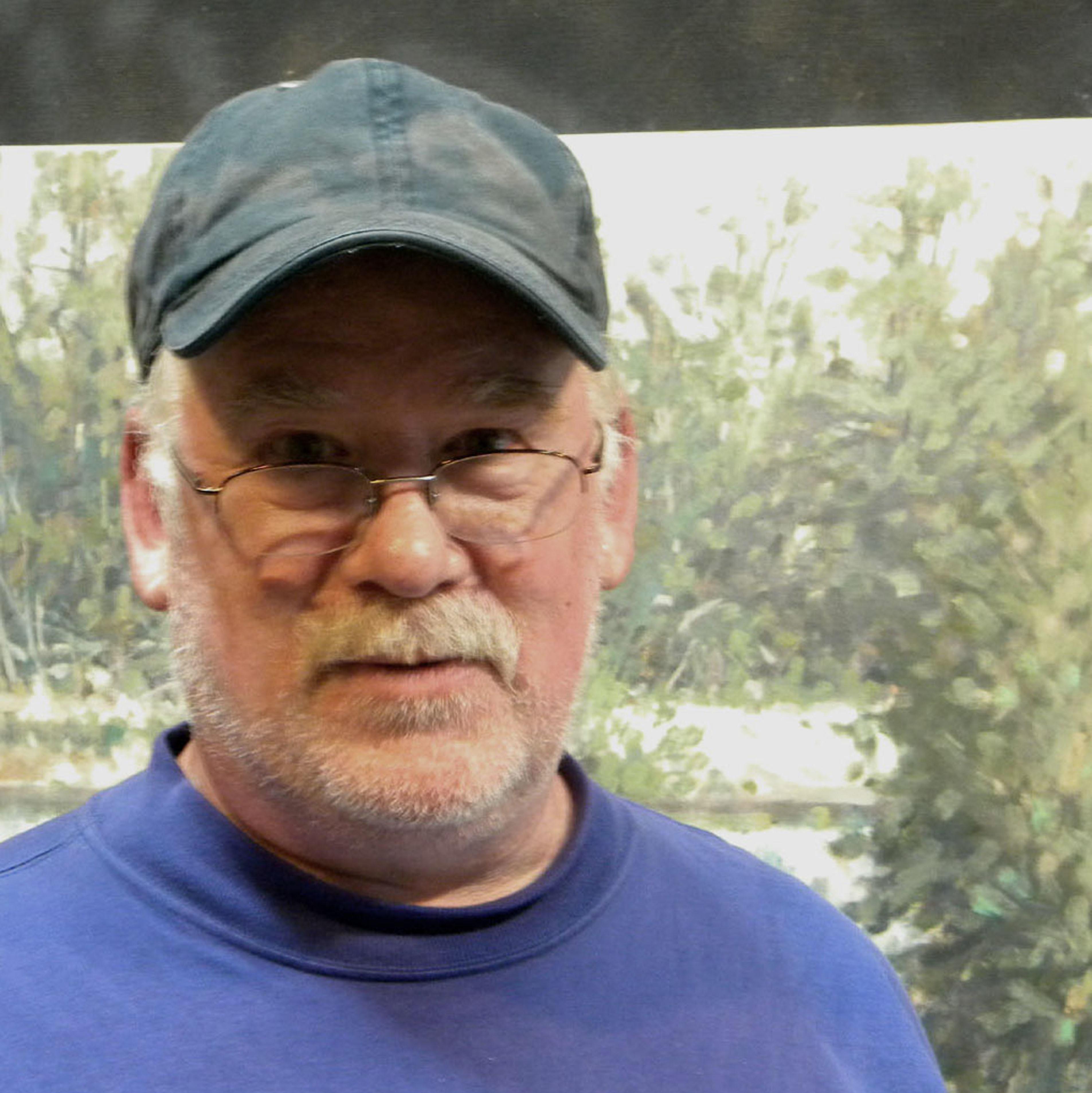 Ron Boehmer